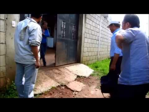 Guatemala Missions   Living Conditions