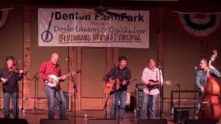 Watch Lonesome River Band Sweet Sally Brown video