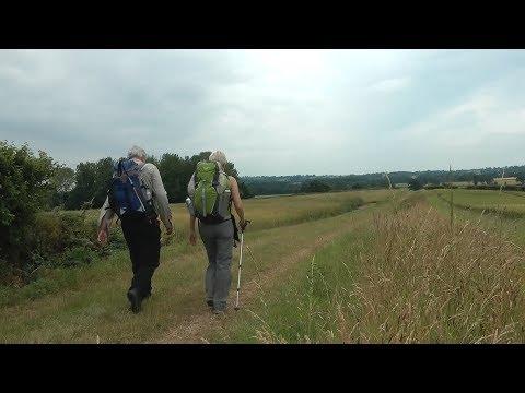Staffordshire Way 2017