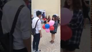 Cái kết đắng của nữ sinh tỏ tình gần ngày Phụ nữ Việt Nam