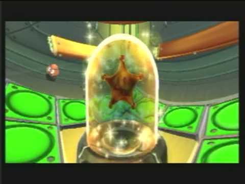 Super Mario Galaxy Walkthrough - Parte 2 Primera Estrella