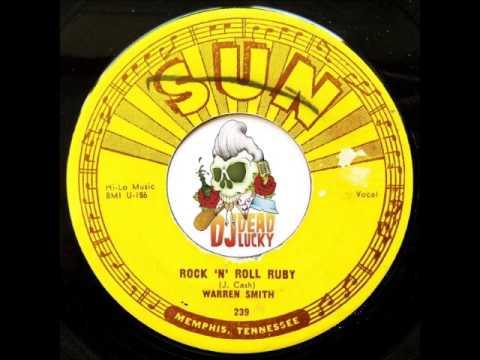 Warren Smith - Rock 'N' Roll Ruby