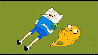 Das ist das Ende von Adventure Time! Danke an alle die an der Serie mitgearbeitet haben. Alle rechte gehen an Pendelton Ward und Cartoon Network.