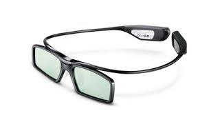 видео 3D-очки Samsung SSG