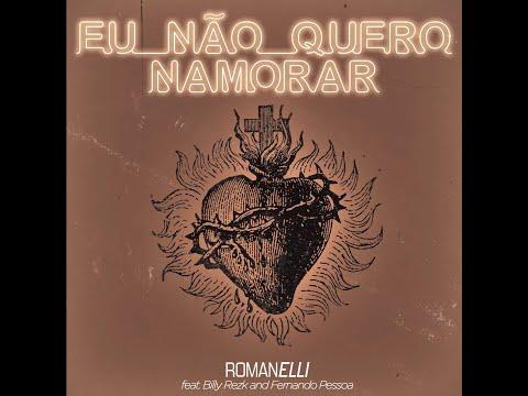 Rohmanelli - Eu não quero N.A.M.O.R.A.R [Interview]