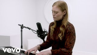 Freya Ridings - Lost Without You Official Performance | Vevo Video