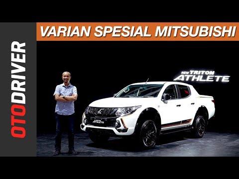 Mitsubishi Triton Athlete & Pajero Sport Rockford Fosgate 2018 | First Impression | Otodriver
