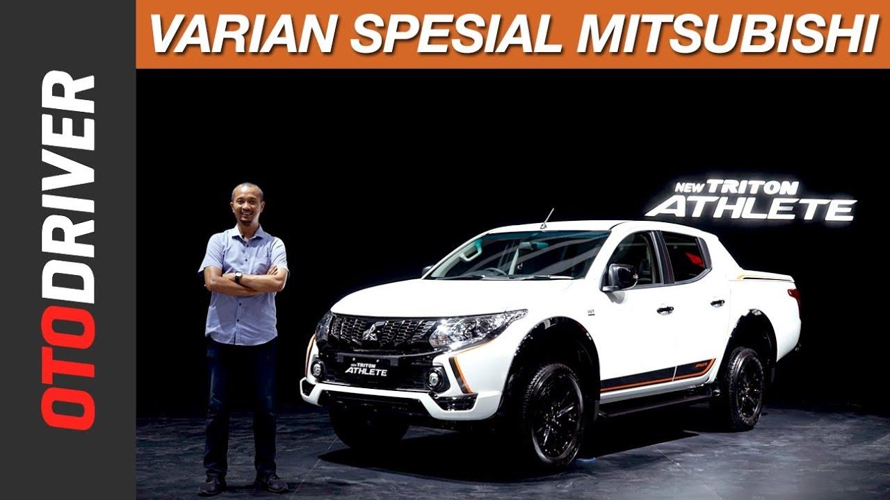 Mitsubishi Triton Athlete Pajero Sport Rockford Fosgate 2018