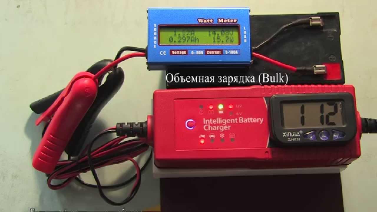 MONFARA MF-2C зарядное устройство для автомобильных аккумуляторов .