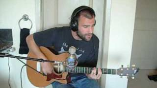Gorillaz - Feel Good Inc. - Acoustic Cover - Dustin Prinz