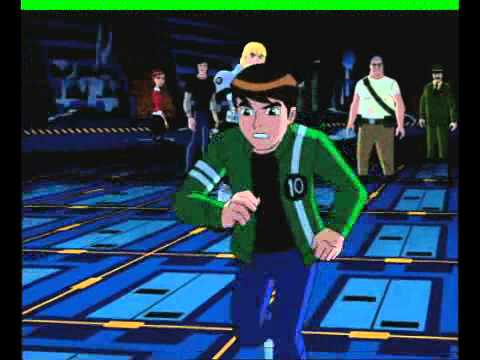 Ben 10 ultimate alien new episodes in tamil 2012 / Breaking