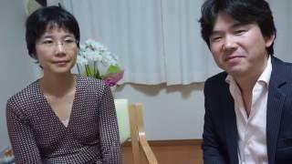 女医の 井田さん 親との確執や子育ての苦悩が消えました!