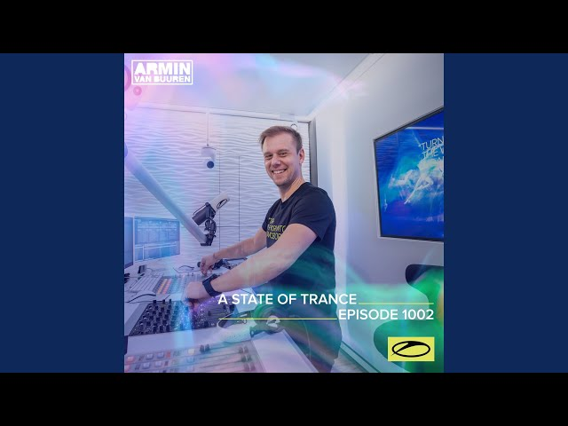 I Choose You (ASOT 1002) (Tune Of The Week)