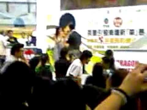 心領 (「溏心風暴」片尾曲 / TVB drama 'Heart of Greed' ending theme) live version