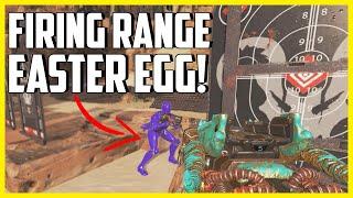 Apex Legends Firing Range Easter Egg Solved! The Gaming Merchant