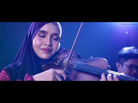 Deen Assalam  Violin Cover Version By Endang Hyder
