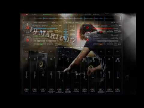 GALVEZ  DJ MARTINEZ