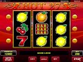 Hot27 slot - Amatic online Fruitmachine Review