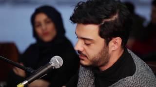 Vapurda Canlı Performans - İçimdeki Duman - İlyas Yalçıntaş Video