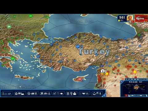 Geopolitical Simulator 4 - Power & Revolution- Ekonomi/Bütçe Rehberi 1