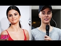 selena gomez teases new song about justin bieber?