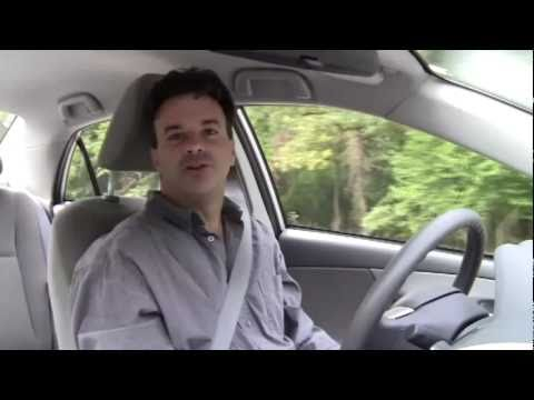 Toyota Corolla Road Test & Review by Drivin' Ivan Katz