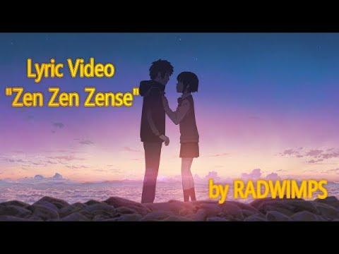 RADWIMPS -