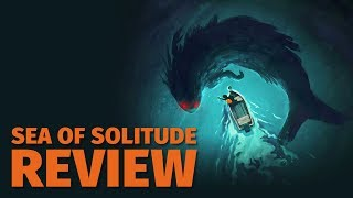 Sea of Solitude Review - An Intense Journey Through Depression (Video Game Video Review)