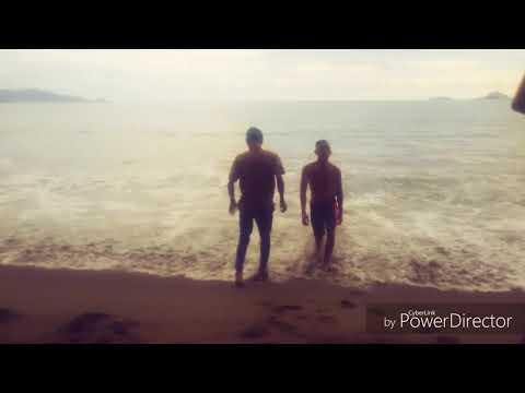 Pantai Sago terry - kemesraan