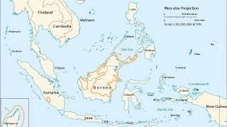 North Bornean languages   Wikipedia audio article