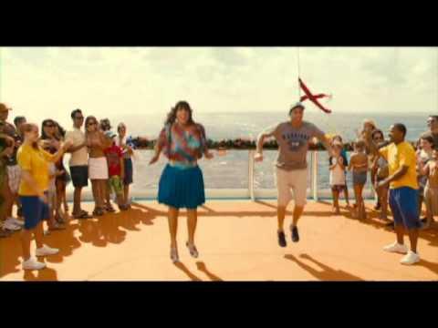 "JACK & JILL Film Clip - ""Jump Rope"""