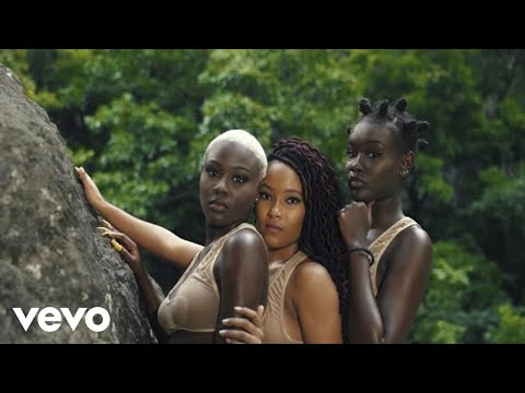 NeeQah - Ms. Melanin (Official Video) ft. Charly Black