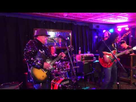 I'm Not The Man I Used To Be - Bob Lanza Blues Band 9-29-18 Stanhope NJ