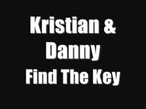 Kristian & Danny - Find The Key.wmv