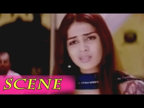 Genelia & Her Family Action Scene    Satya In Love Telugu Movie    Shivrajkumar, Genelia