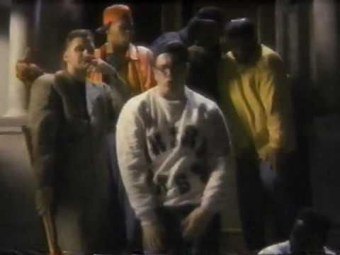 3rd Bass - Pop Goes The Weasel (Video)