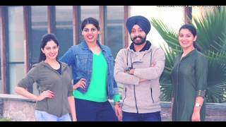 Kangan Ranjit Bawa | New Punjabi Songs 2018 | Jass Record | Bhangra Fitness |