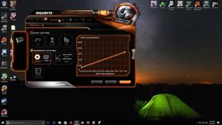 OverClocking GTX 1050 Ti G1 edition