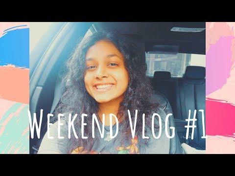 MOM SINGS SAM SMITH SONG!    Weekend Vlog #1
