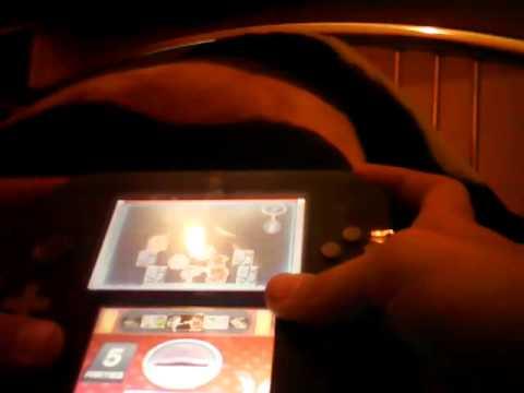 Cheat sur badge arcade ds2d