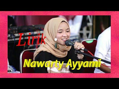 Nawarti Ayyami LIRIK || Sabyan Gambus