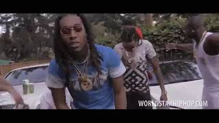 #REVERSED Migos Spray the Champagne (WSHH Premiere - Official Music Video)