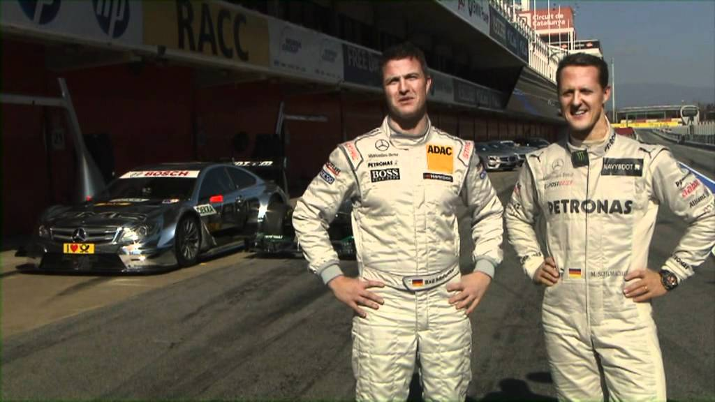 interview michael und ralf schumacher youtube. Black Bedroom Furniture Sets. Home Design Ideas