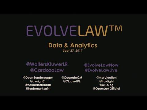 Data Ytics In The Law
