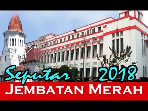 MUTER SURABAYA # 25 - Jembatan Merah 2018