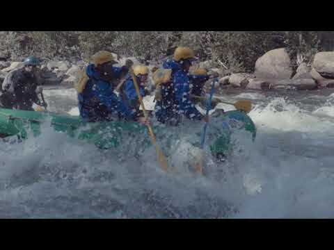 Colorado Rafting: The Numbers of the Arkansas River Rafting