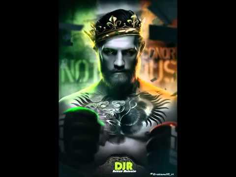Conor McGregor's Entrance music  UFC  The Foggy Dew & Hypnotize Remix