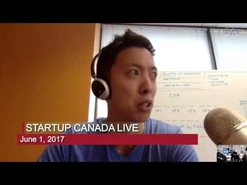 #StartupLIVE | June 26, 2017 | Building a Compassionate Workplace