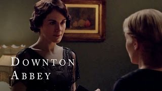 Anna Helps Lady Mary
