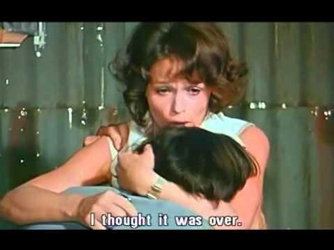 """Heiner Carow, """"La légende de Paul et Paula"""", 1972 Extrait  de la 46ème minute"""